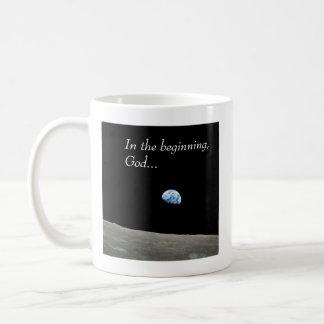 Mug Au début…