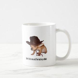 Mug Aucun café