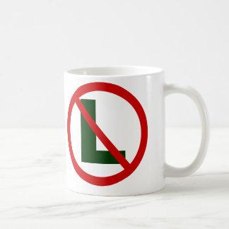 Mug aucun L
