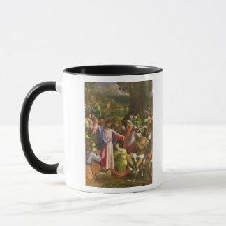 Mug Augmenter de Lazarre, c.1517-19