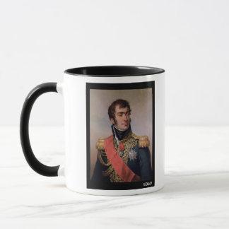 Mug Auguste Frederic Louis Viesse de Marmont