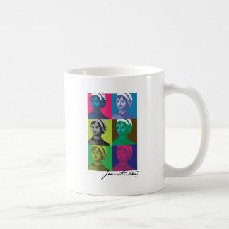 Mug AustenPop -- Style de Jane Austen