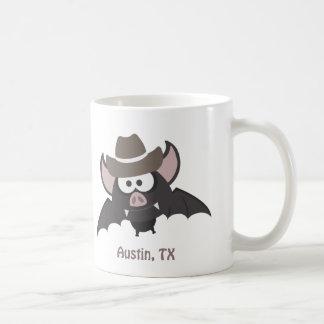 Mug Austin, le Texas - batte de cowboy
