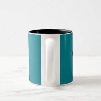 Mug Australian Kelpie Agility