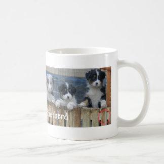 """MUG """" Australian Shepherd """""""