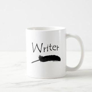 Mug Auteur avec le stylo de cannette