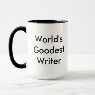 Mug Auteur de Goodest du monde