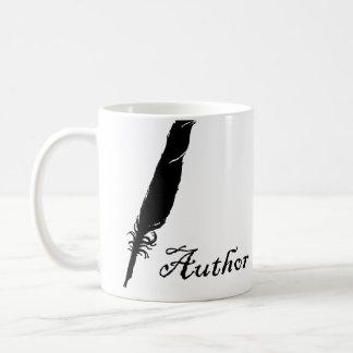 Mug Auteur et cannette