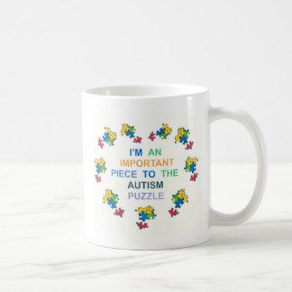 Mug Autisme