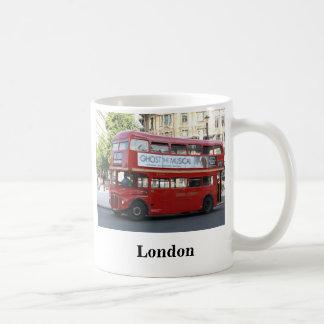 Mug Autobus de Londres