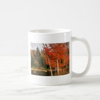 Mug Automne d'Adirondack