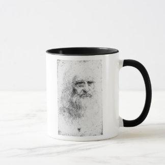 Mug Autoportrait