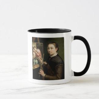 Mug Autoportrait, 1556