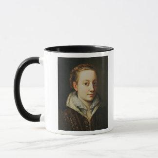 Mug Autoportrait, 1559-61