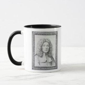 Mug Autoportrait, 1684