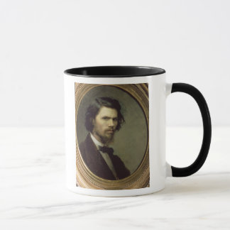 Mug Autoportrait, 1867