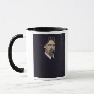 Mug Autoportrait, 1913