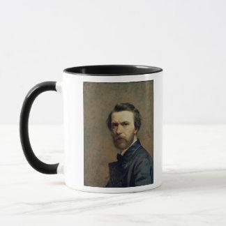 Mug Autoportrait 2
