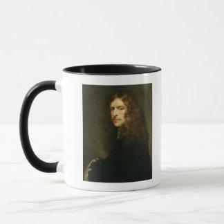 Mug Autoportrait, c.1652