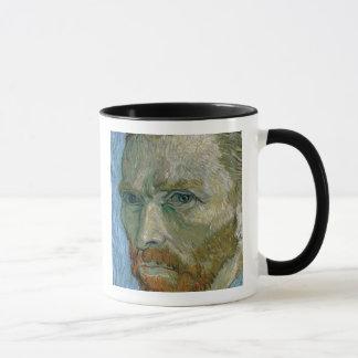 Mug Autoportrait de Vincent van Gogh |, 1889
