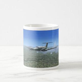 Mug Avions de turbopropulseur de Roi-Air