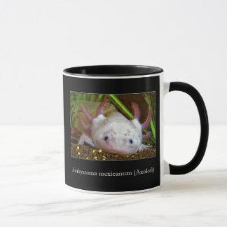 Mug Axolotl