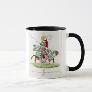 Mug Aylmer de Valence, comte du Pembroke (1265 ? -