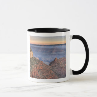 Mug AZ, Arizona, parc national de canyon grand, sud 2