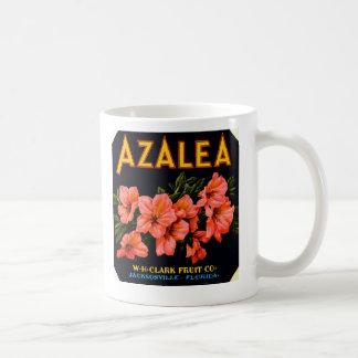 Mug Azalée