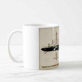 Mug B--Tasse de café 52