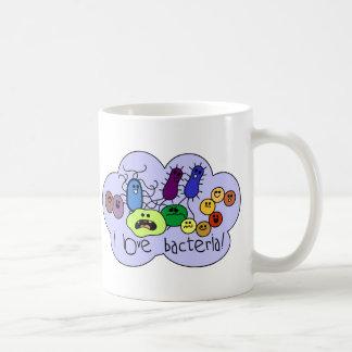 Mug Bactéries d'amour