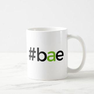 Mug #bae