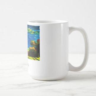 Mug Baie de San Franciso