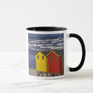 Mug Baie de St James baignant des boîtes, près de