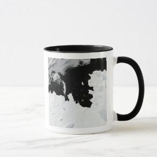 Mug Baie d'île de pin en Antarctique occidental