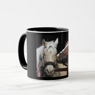 Mug Baiser de cheval