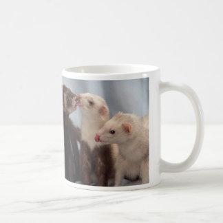 Mug Baisers de furet
