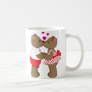 Mug Baisers des ours