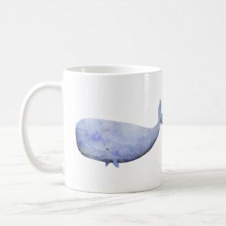 Mug Baleine de bébé