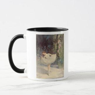 Mug Ballet