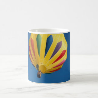 Mug ballon à air chaud
