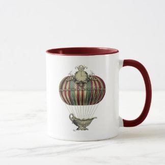 Mug Ballon baroque 4 d'imaginaire