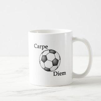 Mug Ballon de football CD