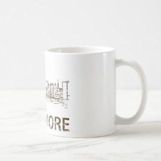 Mug Baltimore vintage