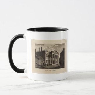 Mug Banque de Gerards à Philadelphie