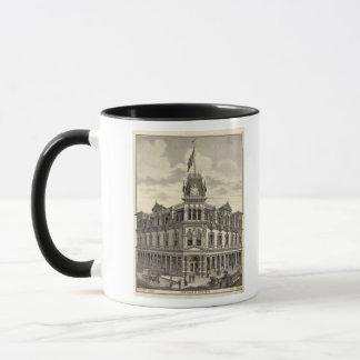 Mug Banque de San Jose