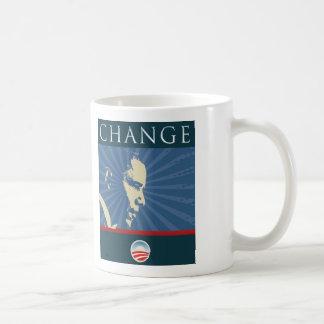 Mug Barack Obama