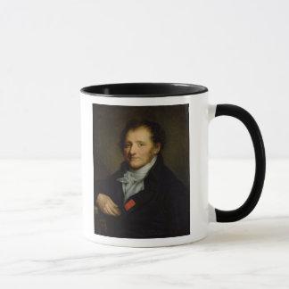 Mug Baron Dominique Vivant Denon