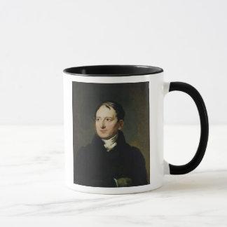 Mug Baron Francois Pascal Simon Gerard