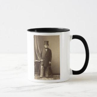 Mug Baron James Rothschild